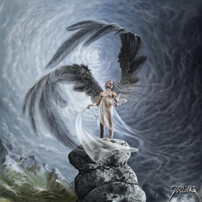Angels vs Demons